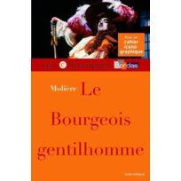 Bordas - Le bourgeois gentilhomme