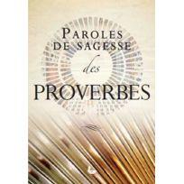 Ligue Lecture Bible - Paroles de sagesse des proverbes