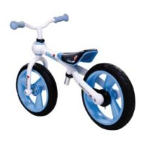 "Jd Bug - Vélo d'apprentissage 12"" bleu"