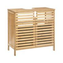 Meuble Salle De Bain Bambou Achat Meuble Salle De Bain Bambou Pas