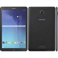 Samsung - T560 Galaxy Tab E 9.6''Wifi 8Go Noir