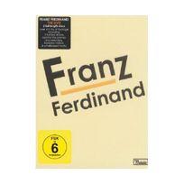 Pias - Franz Ferdinand - Edition 2 Dvd