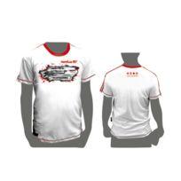 Carolus - T-shirt à manches courtes Work+Fun En Xl - 9999.65XL