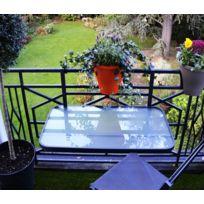 Lekingstore - Table de Balcon Pliante