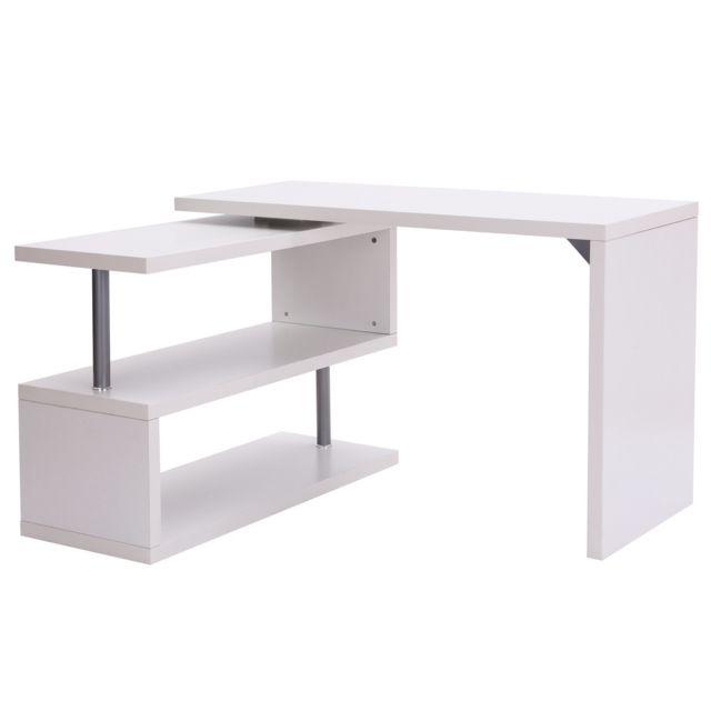 Fabuleux Bureau Design - Achat/Vente Bureau Design Pas Cher - Rueducommerce VU51