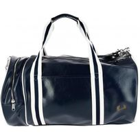 Fred Perry - Sac Canon Zippe Sporty
