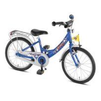 Puky - Vélo enfant Zl 16 Alu bleu