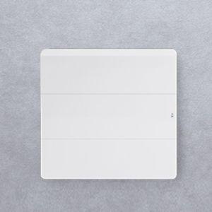 noirot radiateur axiom smart ecocontrol horizontal 2000w 2 000 w pas cher achat vente. Black Bedroom Furniture Sets. Home Design Ideas
