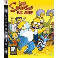 Ea Electronic Arts - Les Simpson Le Jeu