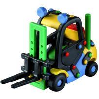Mic O Mic - Chariot élévateur Jeu de construction