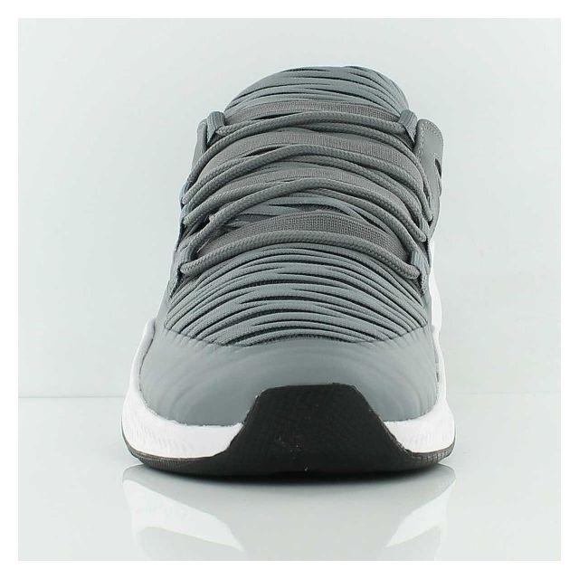 Jordan Chaussure de training Formula 23 low gris pour