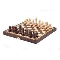 Prime Chess - 30.5cm Tournoi Bois Set D'échecs 31cm
