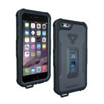 Armor X - Armor-X etui de telephone etanche Mx-ap5 pour Apple iPhone 6 6s Plus - Noir