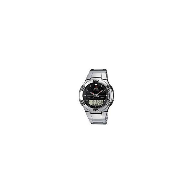 Casio Watches Casio Wva 105HDE 1AVER Montre Homme  eWkg7