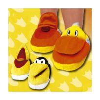 f2cfc9f911fdc Marque Generique - Chaussons animaux - Pantoufles Hiver Coton Animal -  Canard