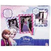 La Reine Des Neiges - Mega Pack 4 en 1 Reine des Neiges