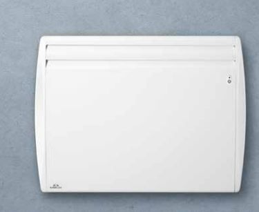 airelec radiateur noveo smart ecocontrol horizontal. Black Bedroom Furniture Sets. Home Design Ideas