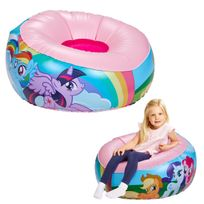 Worlds Apart - Pouf gonflable My Little Pony