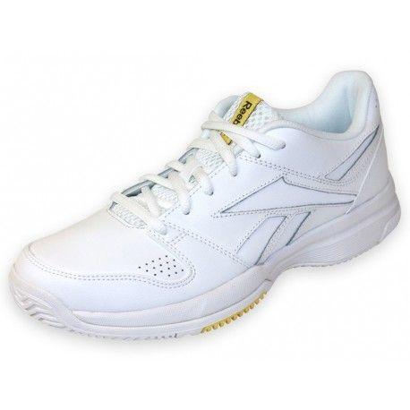 45aedb292d2 Reebok - Court Rush Iii - Chaussures Tennis Femme - pas cher Achat   Vente  Chaussures running - RueDuCommerce