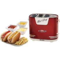 Ariete - Hot Dog Hot dog maker party time