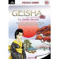 Mindscape - Puzzle Game - Geisha - Le Jardin Secret - Jeu Pc