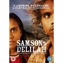 Trinity - Samson And Delilah IMPORT Anglais, IMPORT Dvd - Edition simple