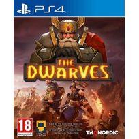 Just For Games - The Dwarves