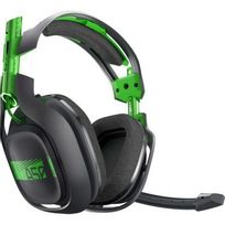 ASTRO - Casque gamer A50 Sans fil + Base Station pour Xbox One