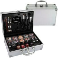 Gloss - Coffret cadeau coffret maquillage mallette de maquillage Star Avenue - 45pcs
