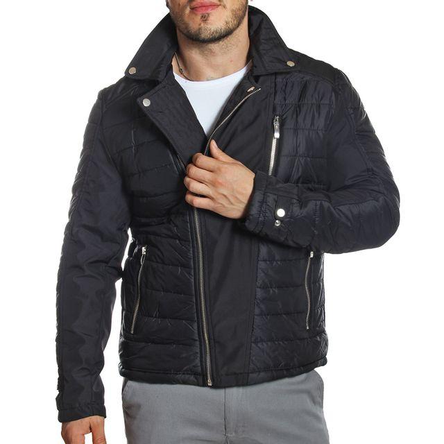 2c9b6748b55f carisma-doudoune-veste-hiver-matelassee-noire-col-revers.jpg