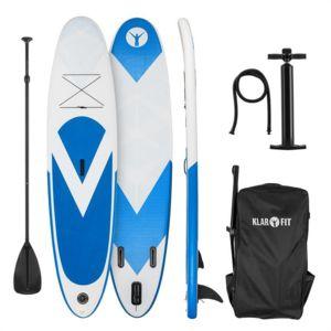 Spreestar 325 Planche de paddle gonflable 325x15x86 cm - noir & bleu vgPzF