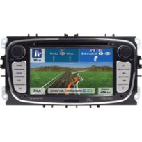 Zenec - Autoradio/VIDEO/GPS Ze-nc3811