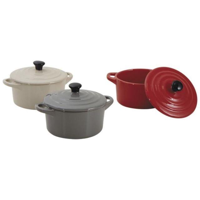 good mini cocotte ceramique pas cher #7: cocotte en fonte prix