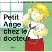 Clovis - Petit Ange Chez Le Docteur