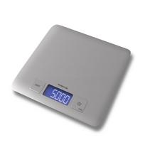 Rocambolesk - Superbe Inventum balances de cuisine 5 kg argentée Ws335 neuf