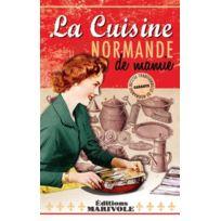 Marivole - La cuisine Normande de Mamie