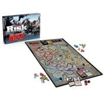 Winning Moves - Risk The Walking Dead