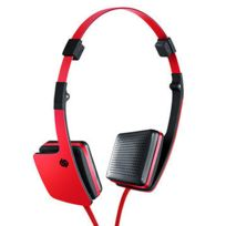 Urbanista - Casque Audio Copenhagen Red Snapper - En Soldes