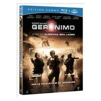 Seven Sept - Code Name : Geronimo - Combo Blu-Ray + Dvd