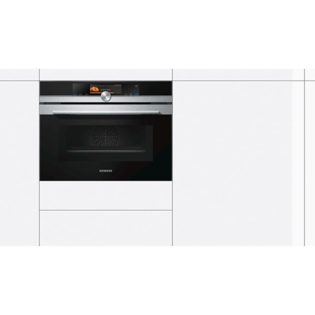 Siemens - Micro-Ondes Cn678G4S1