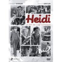 Av Distri - Heidi