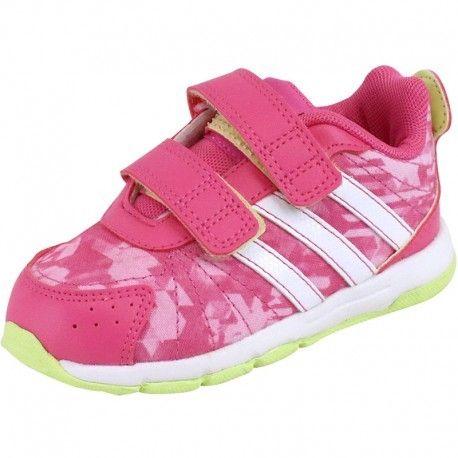Cf Chaussures Snice Rose Originals 3 Adidas Bébé Fille 7Sqx6Zc