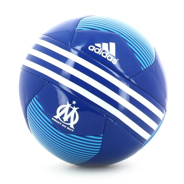 adidas performance ballon football olympique de. Black Bedroom Furniture Sets. Home Design Ideas