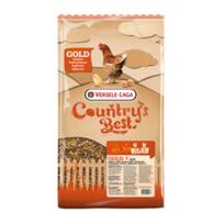 Versele Laga - Granulés de ponte Country Best Mélange céréales Gold 4 mix