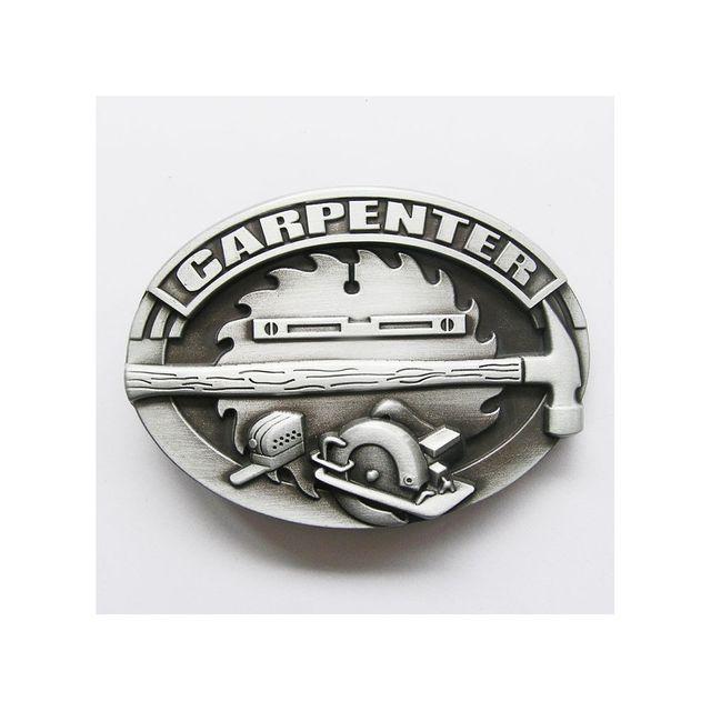 Universel - Boucle de ceinturecarpenter charpentier alu homme travail 94ad0057978