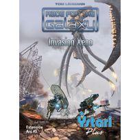 Ystari Games - Jeux de société - Race For The Galaxy : Invasion Xeno