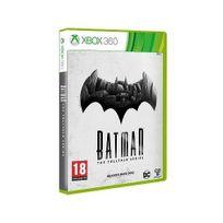 Warner Bros - Batman The Telltale Series