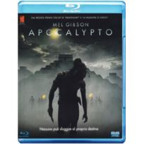 Eagle Pictures Spa - Apocalypto BLU-RAY, IMPORT Italien, IMPORT Blu-ray - Edition simple