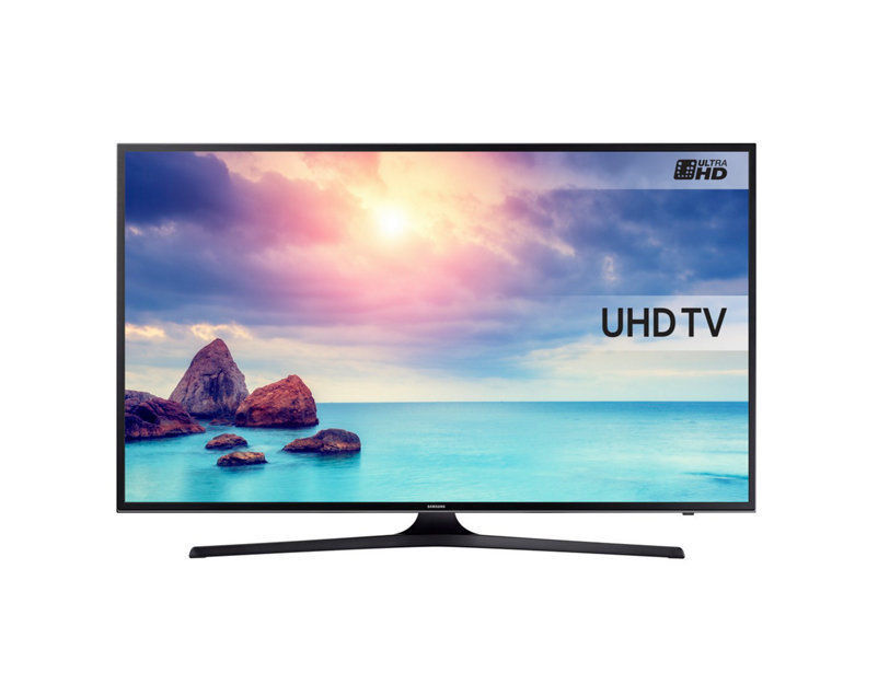 TV Led 43 - UE43KU6050KXZT