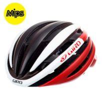 Giro - Casque Cinder Mips noir mat rouge